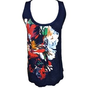 Anthropologie Akemi + Kin tank top size S/XS